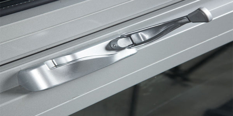Aluminium Hardware Stockists