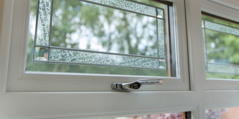 Double Glazed Units & Laminate Glass